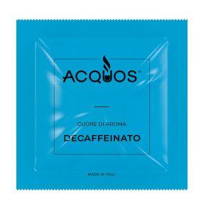 Cuore di aroma decaffeinato