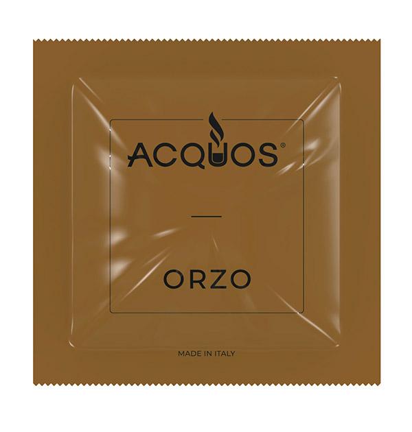 Cialde caffè Acquos Orzo